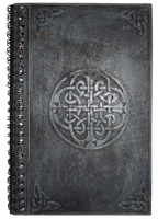 Book 001 - Clear Cut PNG by Travail-de-lame