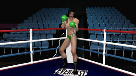 Worn Down by Fist-Fight-Girl