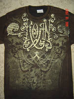 Korn tshirt by CamelE