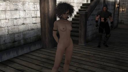 Missandei by MickLee99