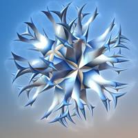 Bulb blue by Undead-Academy