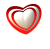 3 in 1 Hearts -Free To Use by Undead-Academy