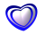 Blue hearts -Free To Use