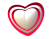Hot Pink Heart -Free2Use by Undead-Academy