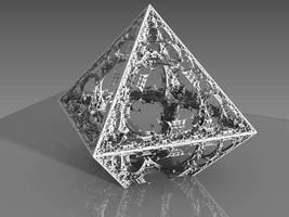 Mandalay Triangle by Undead-Academy