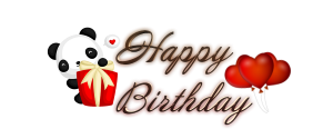 Birthday Wish - Free to use by Undead-Academy
