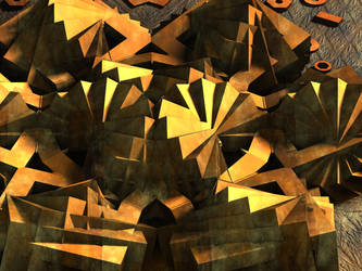 Transkoch Folds -Pong225 by Undead-Academy