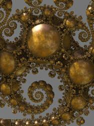 Golden Spiral by Undead-Academy