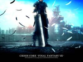 Final Fantasy Crisis Core by yOnEkurA91