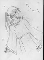 exorcist by yOnEkurA91