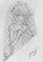 guy or girl by yOnEkurA91