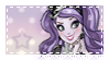EAH - Kitty Cheshire Stamp by WoolyToy