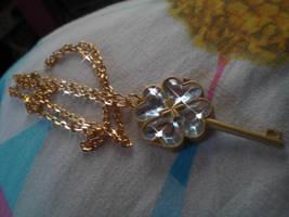 Dumpty key, Shugo chara by ThisIsMeAgain