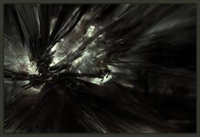 O B L I V I O N by abstractangel00