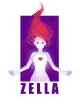Love love by ZellaRoss