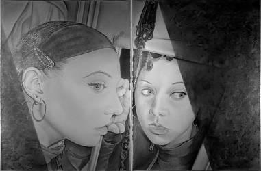 Mirror-mirror by dadavos