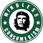 Mindless Consumerism by cityofthemolepeople
