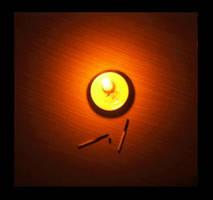 Flicker in the dark.. by constantron
