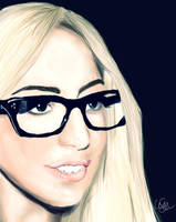Miss Gaga by cezuh0425