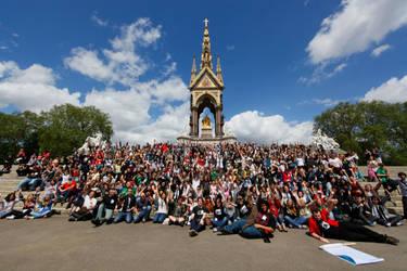 London Picnic Meet 2012 by Narfmaster