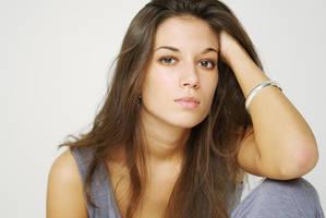 Anya Sidorova 04 by cooleekoff