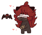 Pixel Lilith by Nick-likes-toast