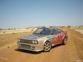 Audi 100 Coupe s 4 by cipriany