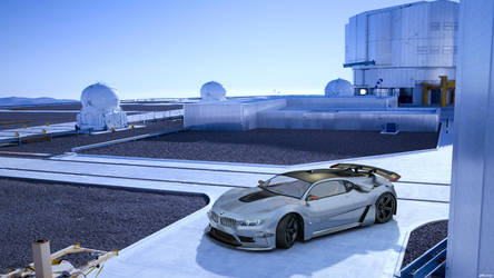 BMW Subsido Concept V2 - 4 by cipriany