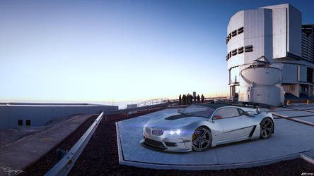 BMW Subsido Concept V2 - 6 by cipriany