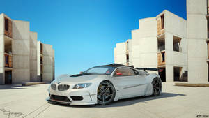 BMW Subsido Concept V2 - 10 by cipriany