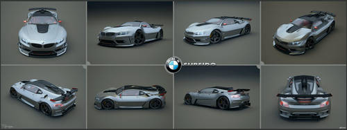 BMW Subsido Concept V2 - 11 by cipriany