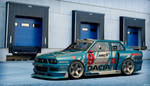 Dacia 1310 tuning 3 by cipriany