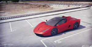 Ferrari Verus V2.0 1 by cipriany