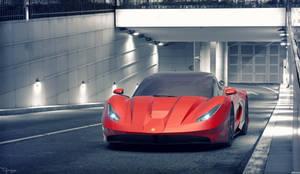 Ferrari Verus V2.0 6 by cipriany