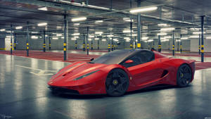 Ferrari Verus V2.0 7 by cipriany