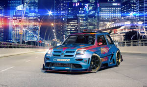 Dacia 500 extreme tuning 4 by cipriany
