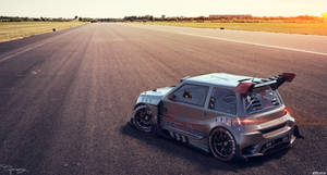 Dacia 500 extreme tuning 11 by cipriany