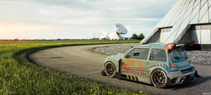 Dacia 500 extreme tuning 13 by cipriany