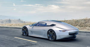 Citroen EVE concept 4 by cipriany
