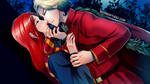 Gellert and Albus. Chapter 2 by prince-kristian