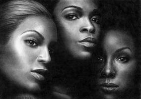 destiny's child. by marika-k