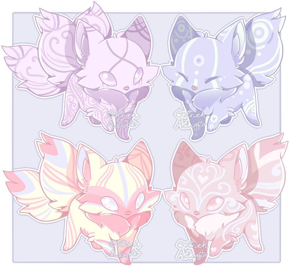 pastel_fox_adopts___1_4_open___by_ostric