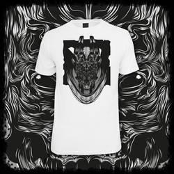 The International Dota2 Lich shirt by ImpSwarm