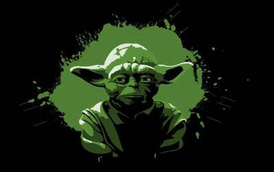 Yoda by ImpSwarm