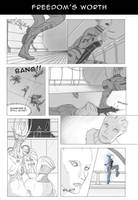 ME3: Freedom's Worth (Page 1) by yuiseppe