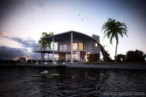 Villa by ayreon3