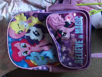 MLP bag  by ABB0002