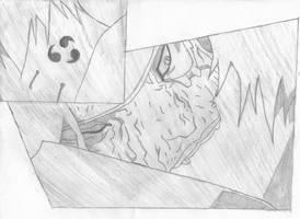 Curse Mark by AnimeDaydream