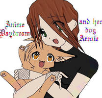 My Logo by AnimeDaydream