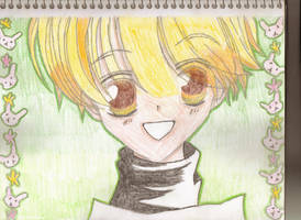 Hunny by AnimeDaydream